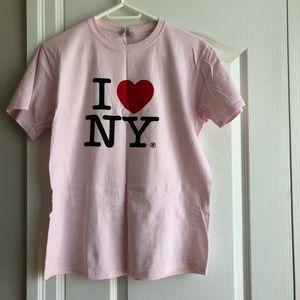 Classic I Love NY T-Shirt